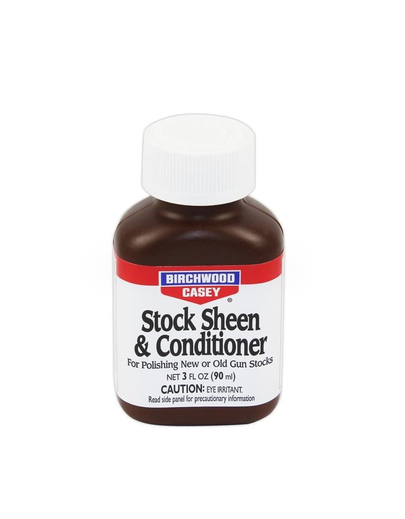 Birchwood Casey Birchwood Casey 23623 Stock Sheen & Conditioner 3oz