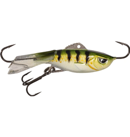 "Acme Tackle Company Hyper-Rattle  2.5"" Glow Perch"