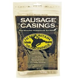 Hi Mountain HOG CASING -8 OZ PKG