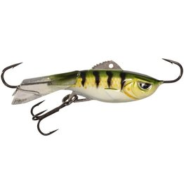 "Acme Tackle Company Hyper-Rattle  2"" Glow Perch"