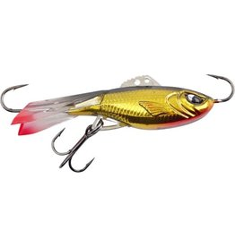 "Acme Tackle Company Hyper-Rattle  2"" Black Gold"