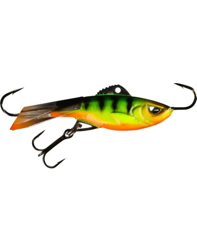 "Acme Tackle Company Hyper-Rattle  1.5"" Fire Tiger -S"