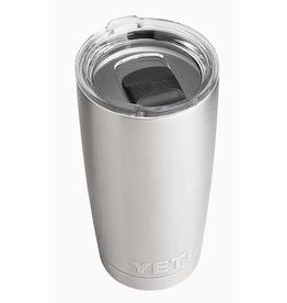 Yeti Rambler 20 oz Stainless Tumbler with magslider lid