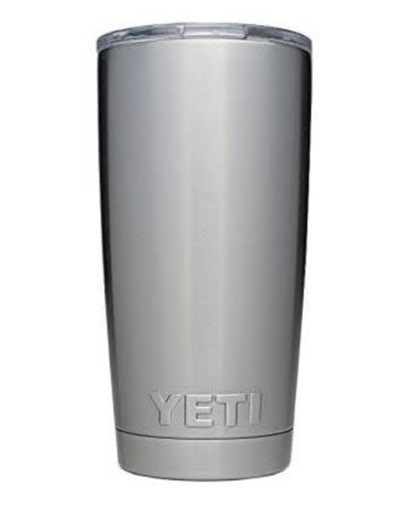 Yeti Rambler 20 oz Stainless Tumbler with magslider lid