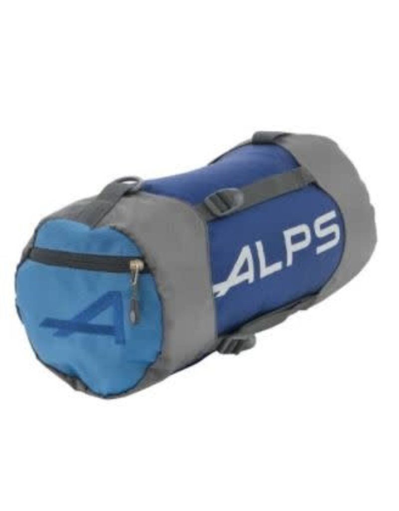 Compression Small, Blue  Stuff Sacks