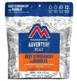 Mountain House Beef Stroganoff CLEAN LABEL