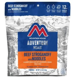 Mountain House Mountain House Beef Stroganoff CLEAN LABEL