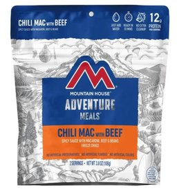 Mountain House Mountain House Chili Mac with Beef CLEAN LABEL