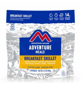 Mountain House Breakfast Skillet CLEAN LABEL