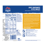 Mountain House Spicy Southwest Style Skillet CLEAN LABEL