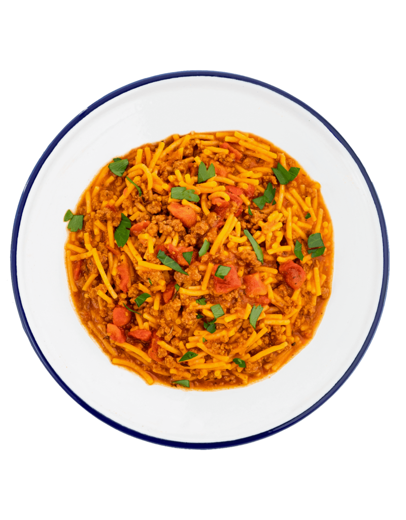 Mountain House Classic Spaghetti with Meat Sauce Pro-Pak®