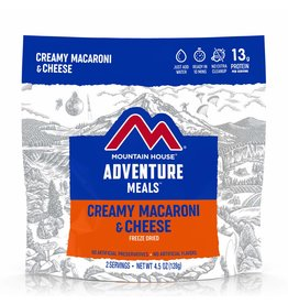 Mountain House Creamy Macaroni & Cheese CLEAN LABEL
