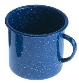 12 FL. OZ. CUP- BLUE