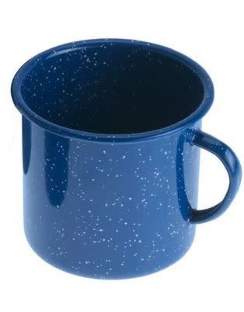 GSI Outdoors 12 FL. OZ. CUP- BLUE