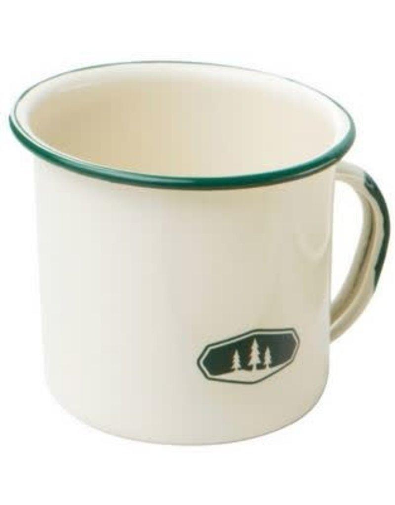 12 FL. OZ. CUP- Cream