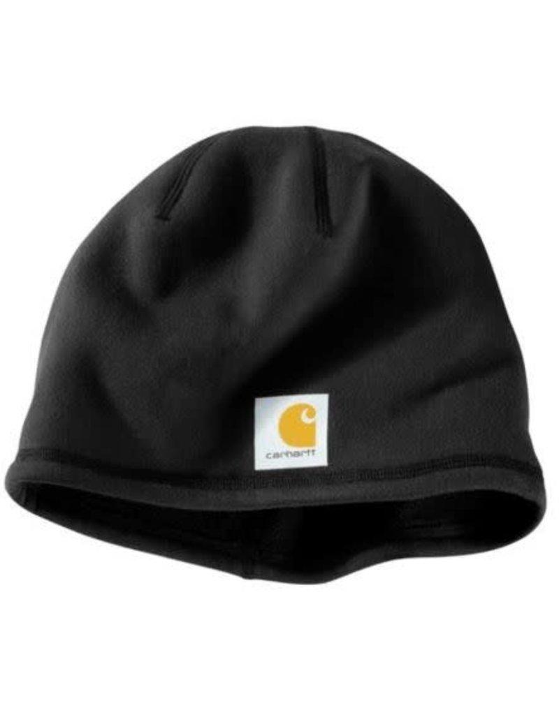 Carhartt 101468-001OFAA M Force Fleece Hat 001-Black