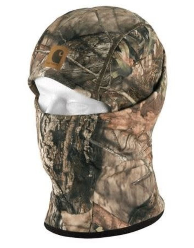 Carhartt Carhartt Force Camo Helmet Liner Mask 101806-340OFAA M Force Camo Helmet Liner 340-Mossy Oak Break-Up Country