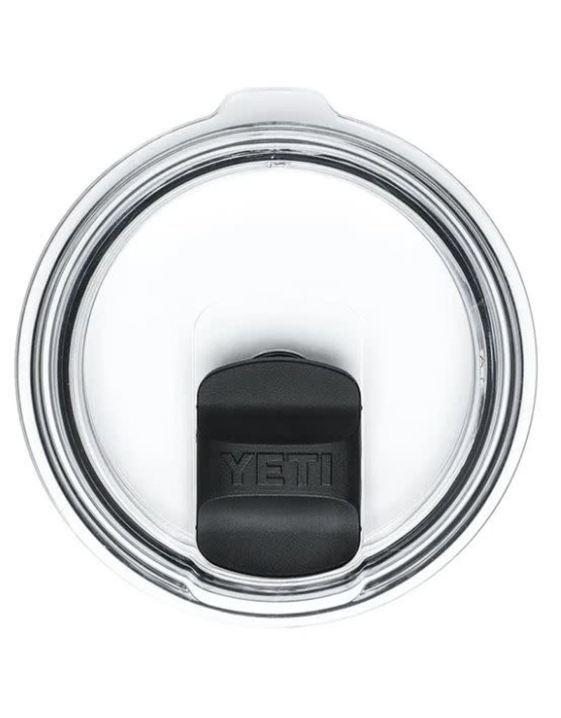 Yeti Rambler® MagSlider™ Lid Fits 10 oz Lowball, 10 oz Mug, 24 oz Mug, 16 oz Pint, 20 oz Tumbler