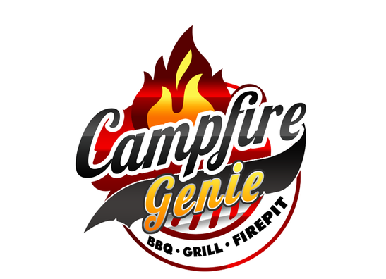 Camp Fire Genie