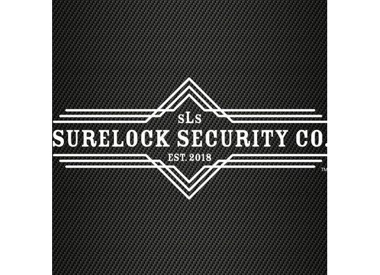 Surelock Secuity Co.