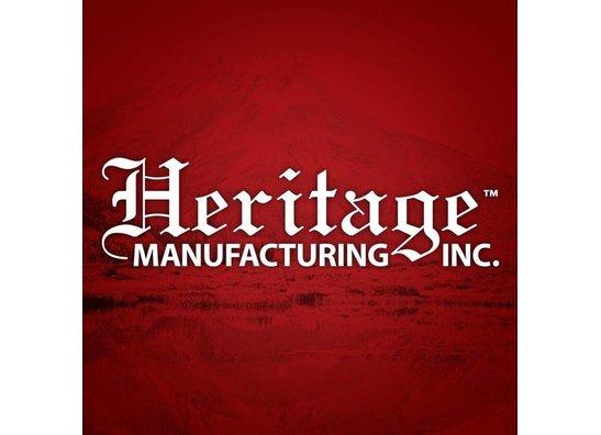 Heritage Manufacturing Inc.