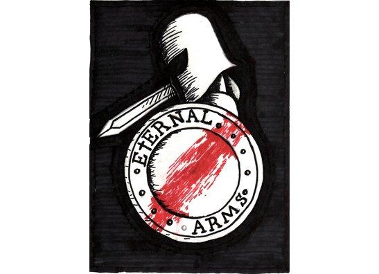 Eternal Arms