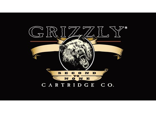 Grizzly Cartridge Co.