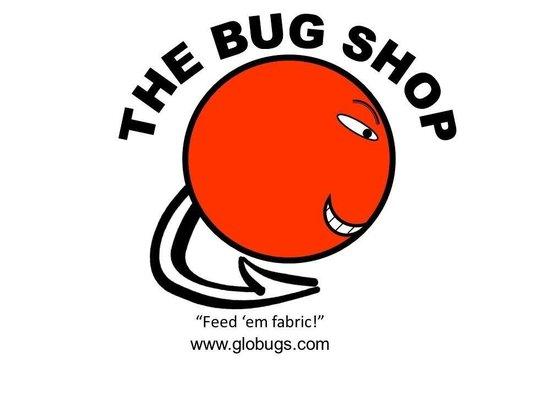 The Bug Shop
