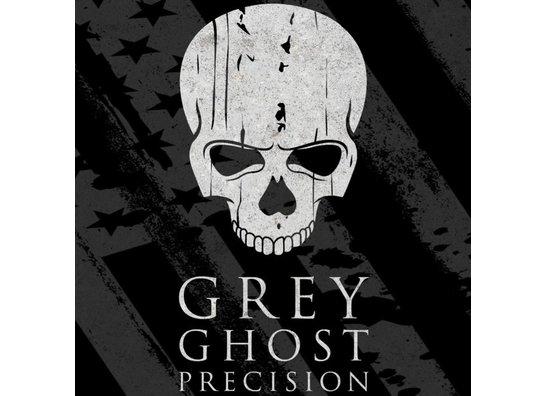 Grey Ghost Precision