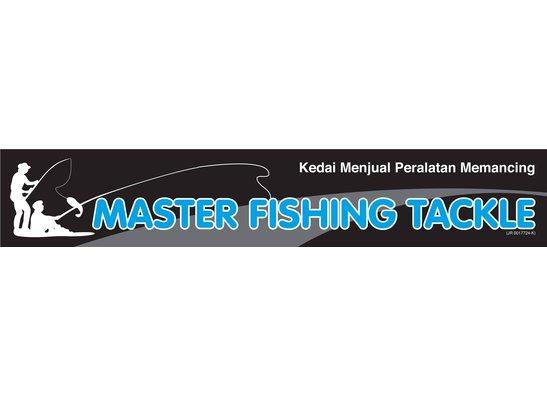 Master Fishing Tackle