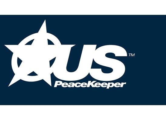 US Peacekeeper