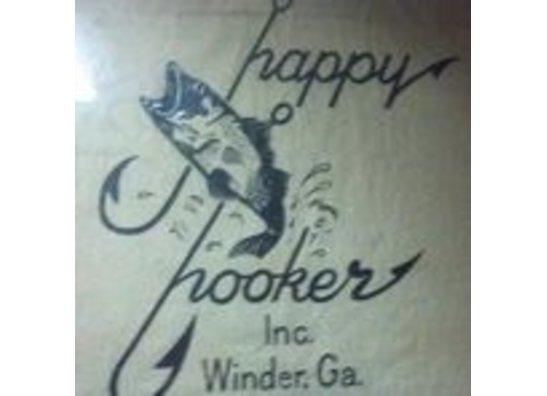 Happy Hooker  Live bait
