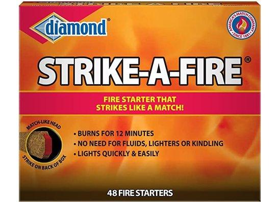 Diamond (Fire Starters)