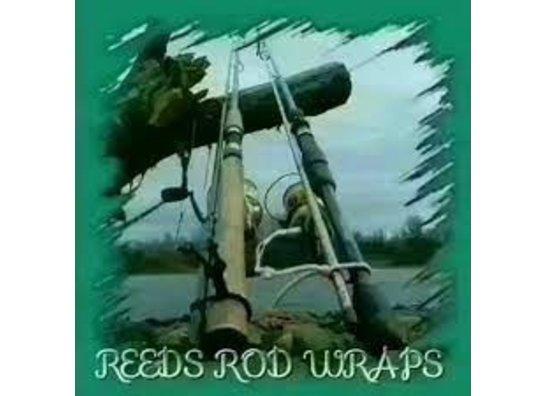 Reeds Rod Wraps