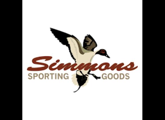 Simmons Sporting Goods (Fishing)
