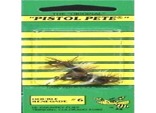 Pistol Pete (Hi-Country Flies)