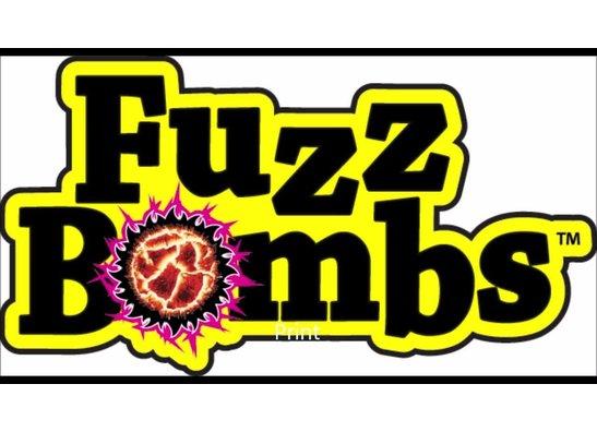 Fuzzbombs