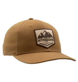MTN OPS ALPINE HAT Wheat