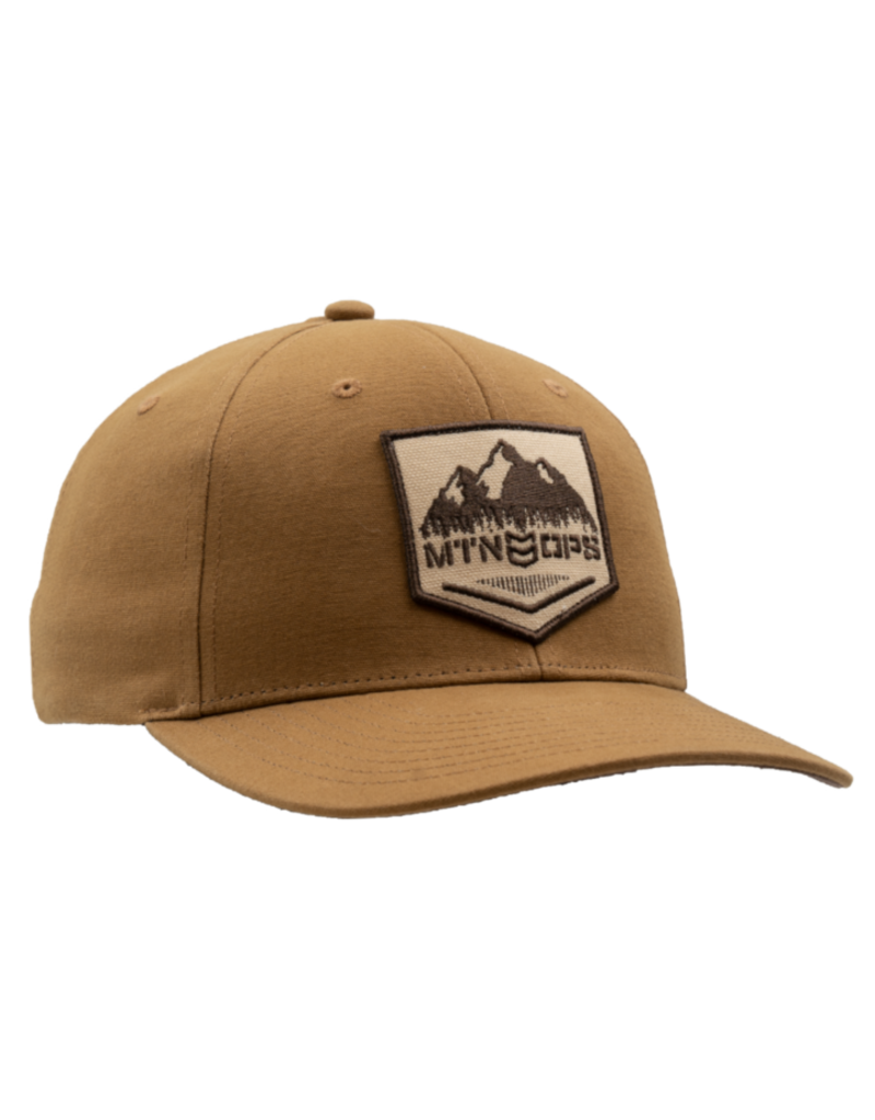 MTN OPS 696952122039 MTN OPS - Hat, Alpine, Wheat - OSFM Wheat
