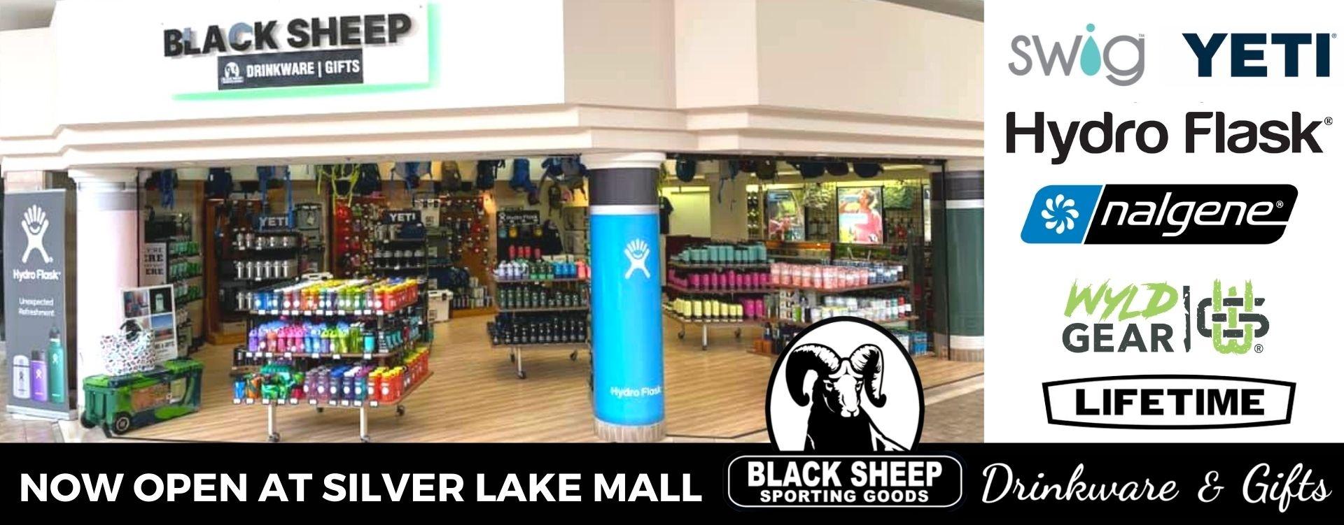 Black Sheep Drinkware & Gifts