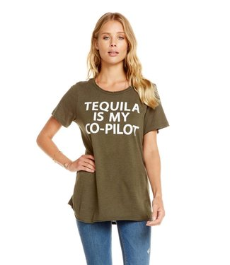 Chaser Tequila Shirt