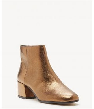 Sole Society Tashia Boot Copper