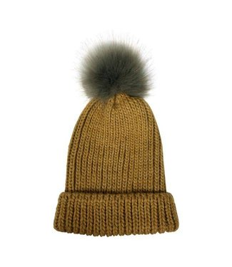 Hat Attack Tonal Pom Hat