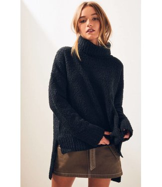 MinkPink THE ONE BOXY KNIT