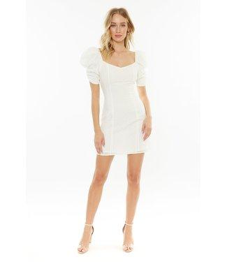 4Si3nna Heidi Dress