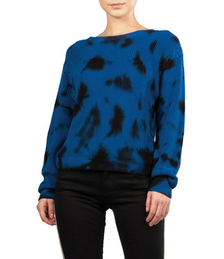 Elan Blue TD Sweater