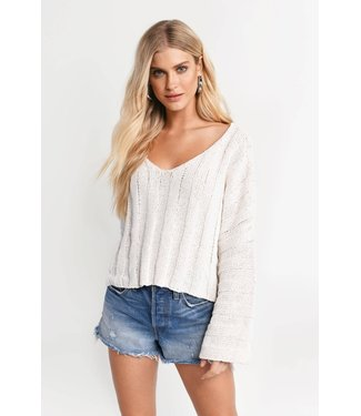 Line & Dot Alisse Sweater