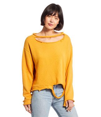 Good Hyouman Blaise Choker Neck Pullover