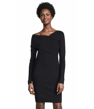 Line & Dot SYLVIE SWEATER DRESS