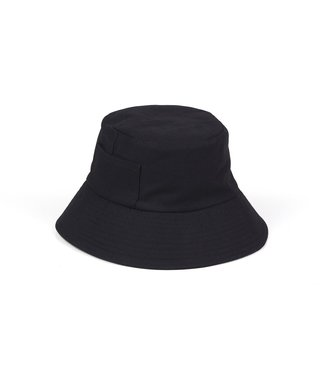 Lack of Color Wave Buckey Hat - Black